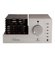 Octave audio v40se amplificatore integrato a valvole
