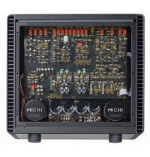 Rotel Michi P5 preamplificatore hifi interno
