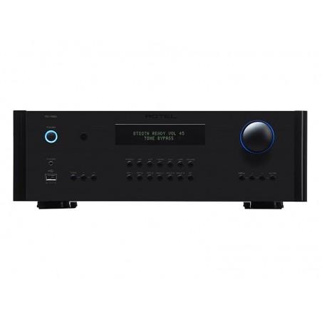 rotel rc-1590 preamplificatore stereo nero