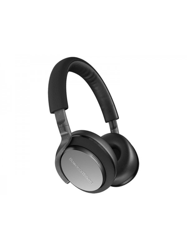 bowers & wilkins px5 cuffie chiuse nere