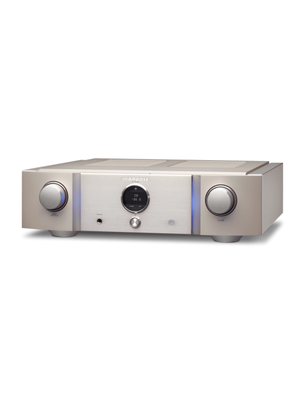 Marantz PM-KI Ruby amplificatore integrato hifi