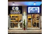 3D Audio Hi-Fi & Home Theatre System